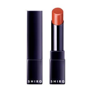 シロ(shiro)のshiro シロ ジンジャーリップスティック  9I02 カッパーブラウン(口紅)