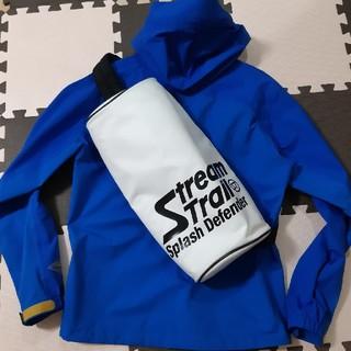 ストリームトレイル STREAMTRAIL SD Flatter(ドラムバッグ)