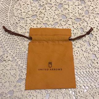 ビューティアンドユースユナイテッドアローズ(BEAUTY&YOUTH UNITED ARROWS)のUNITED ARROWS 袋(ショップ袋)