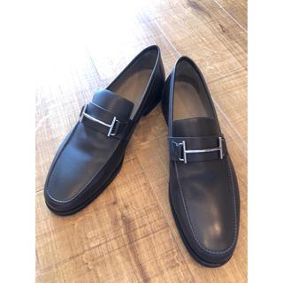 エルメス(Hermes)の新品・未使用品 HERMES  メンズ 靴(ドレス/ビジネス)