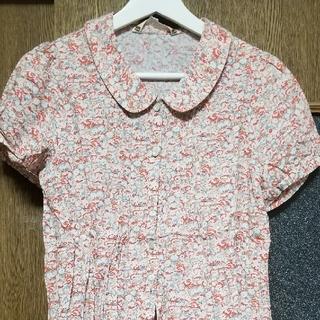 ピンクアドべ(PINK ADOBE)のピンクアドベ ブラウス(シャツ/ブラウス(半袖/袖なし))