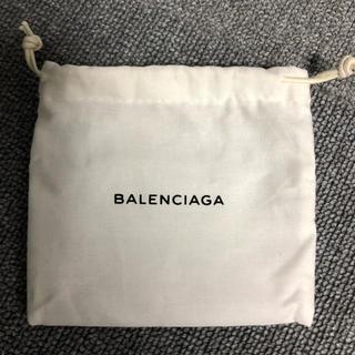 バレンシアガ(Balenciaga)のBALENCIAGAミニ巾着♡(ポーチ)
