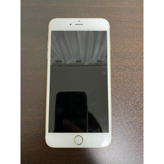 アップル(Apple)のiPhone6s plus 64GB(スマートフォン本体)