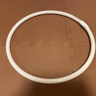 エヌイーシー(NEC)のホタルックスリム 34形 電球色 未使用(蛍光灯/電球)