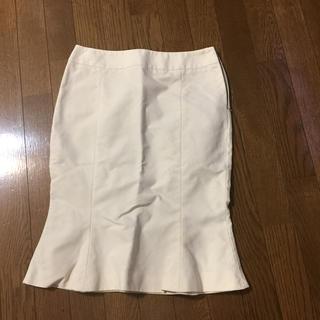 サルヴァトーレフェラガモ(Salvatore Ferragamo)のフェラガモ  スカート  お値下げ(ひざ丈スカート)