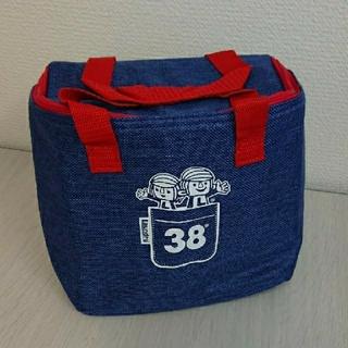ランドリー(LAUNDRY)の【ホラーマンさま専用】2個セット Laundry 保冷バッグ(ノベルティグッズ)