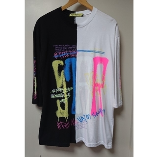 アンダーグラウンド(UNDERGROUND)のMAGIC CINQ トップス(Tシャツ/カットソー(半袖/袖なし))