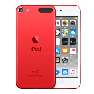 アイポッドタッチ(iPod touch)のiPod touch 第7世代 32GB(ポータブルプレーヤー)