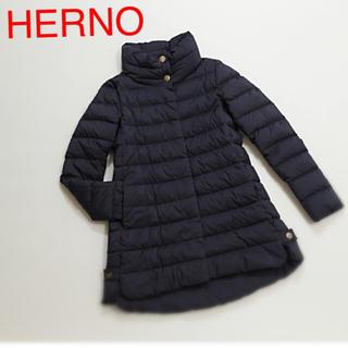HERNO - HERNO/ヘルノ ダウンジャケット、ダウンコート、Aラインジャケット