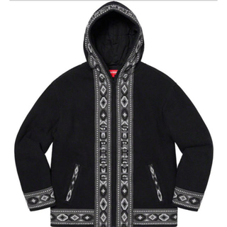 シュプリーム(Supreme)のSupreme Woven Hooded Jacket M(ブルゾン)