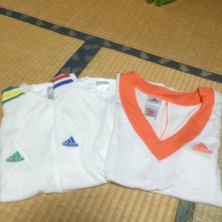 アディダス(adidas)のadidas Tシャツ(ウェア)