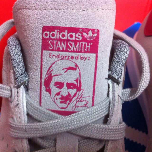 adidas(アディダス)の新作❤️アディダス スタンスミス 25㎝ レディースの靴/シューズ(スニーカー)の商品写真