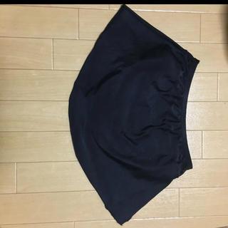 チャコット(CHACOTT)のフィギュアスケート練習用 セパレートタイトスカート(ダンス/バレエ)