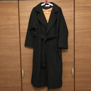 Mila Owen - 【新品】ミラオーウェン コート バッグ
