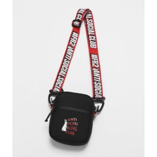 アンチ(ANTI)のANTI SOCIAL SOCIAL CLUB FR2 Shoulder Bag(ショルダーバッグ)