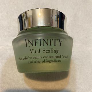 インフィニティ(Infinity)のインフィニティ バイタルシーリング パック 美容液(美容液)