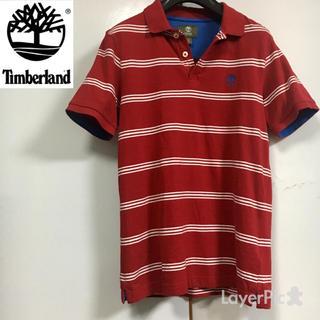 ティンバーランド(Timberland)のティンバーランド ポロシャツ  XSサイズ(ポロシャツ)