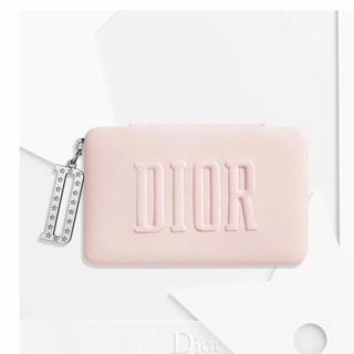 クリスチャンディオール(Christian Dior)のディオール オリジナル トラベル ジュエリー ケース(ノベルティグッズ)