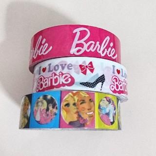 バービー(Barbie)のBarbie ミニテープ(テープ/マスキングテープ)