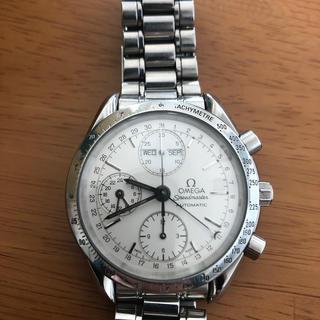 オメガ(OMEGA)のOMEGAスピードマスター オートマティック(腕時計(デジタル))