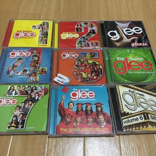 glee CDセット♡(映画音楽)