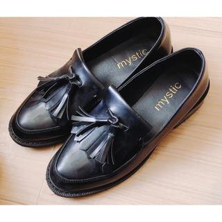 ミスティック(mystic)のmystic ローファー(ローファー/革靴)