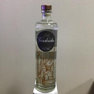 フリードリヒ ドライジン(蒸留酒/スピリッツ)