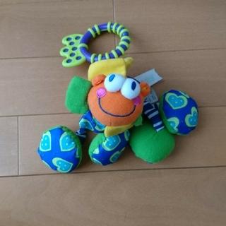 トイザラス(トイザらス)のベビーカー おもちゃ トイザらス(ベビーカー用アクセサリー)