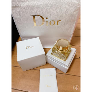 クリスチャンディオール(Christian Dior)のディオール 目元クリーム(アイケア/アイクリーム)