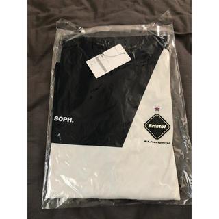 エフシーアールビー(F.C.R.B.)のFCRB ロン T  新品未使用(Tシャツ/カットソー(七分/長袖))