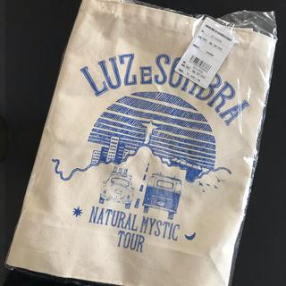 ルース(LUZ)の【新品】LUZeSOMBRA  トートバッグ(その他)