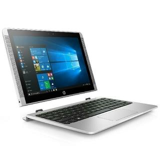 ヒューレットパッカード(HP)の64GB SSD Windows10 Pro HP 2 in 1 ノートパソコン(ノートPC)