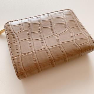 シマムラ(しまむら)の※内容変更 プチプラのあや しまむら お財布 ネックレスとセット(財布)