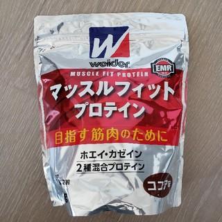 ウイダー(weider)のmusasigonta様専用 プロテイン weider(プロテイン)