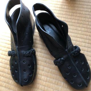 センソユニコ(Sensounico)の靴センソユニコ(ローファー/革靴)