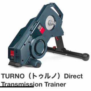 ELITE(エリート) TURNO(トゥルノ)(ダイレクトドライブローラー台)(その他)