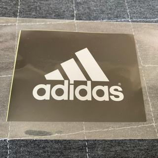 アディダス(adidas)のアディダス ステッカー たにしおさま専用(ステッカー)