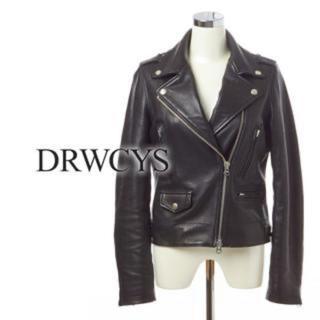 ドロシーズ(DRWCYS)のDRWCYS ライダース(ライダースジャケット)