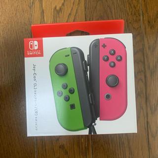 ニンテンドースイッチ(Nintendo Switch)のNintendo Switch Joy-Con(その他)
