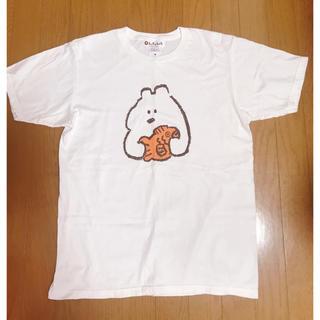 もくもくちゃん Tシャツ(Tシャツ(半袖/袖なし))
