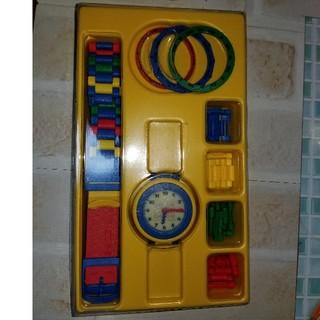 レゴ(Lego)のレゴウォッチ(腕時計(アナログ))