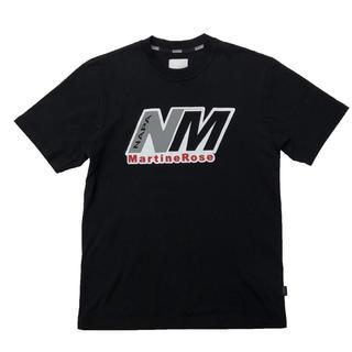 ナパピリ(NAPAPIJRI)のNAPA BY MARTINE ROSE S-CENIS S/S Mサイズ(Tシャツ/カットソー(半袖/袖なし))