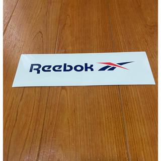 リーボック(Reebok)のReebok ステッカー(その他)