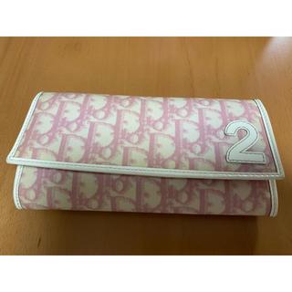 クリスチャンディオール(Christian Dior)のディオール Dior 財布(長財布)