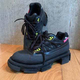 Balenciaga - Both paris ボスパリ GAO RUNNER 希少36サイズ 靴