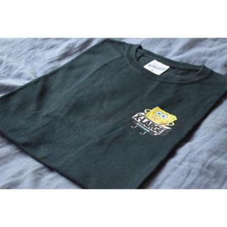 エクストララージ(XLARGE)のxlarge エクストララージ スポンジボブ Tシャツ(Tシャツ/カットソー(半袖/袖なし))