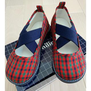ファミリア(familiar)のfamiliar スリッポン シューズ 靴(スリッポン)
