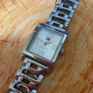 トミーヒルフィガー(TOMMY HILFIGER)の専用 jerlaine26様 美品 TOMMY HILFIGER 電池新品腕時計(腕時計)
