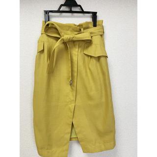 ココディール(COCO DEAL)のココディール♡スカート(ひざ丈スカート)