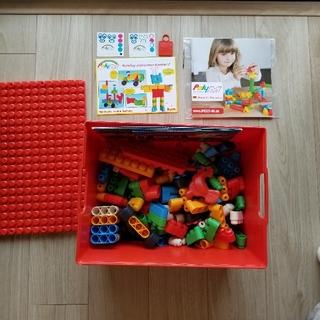 ボーネルンド(BorneLund)のポリエム polym ブロック ドイツ製 知育玩具 ボーネルンド TSTOYS(その他)